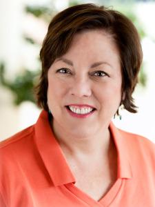 Terri Burks, CEO of The Wellness Center